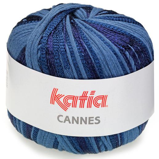 Cannes von Katia