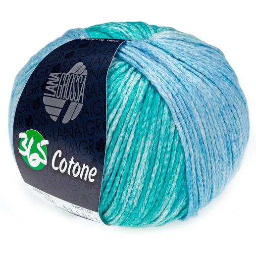 365 Cotone Degradé von Lana Grossa