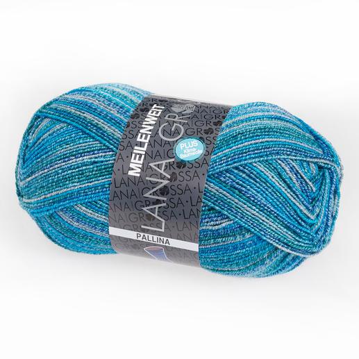 Meilenweit Cotton Stretch Pallina von Lana Grossa