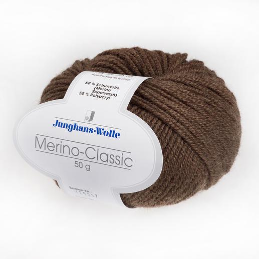Merino-Classic von Junghans-Wolle