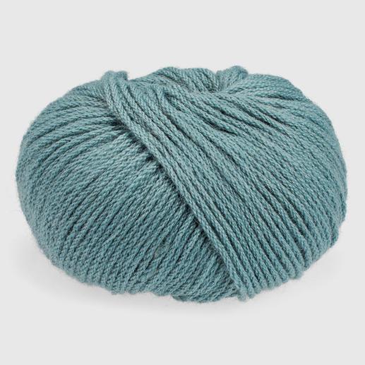Merino-Cablé von Junghans-Wolle