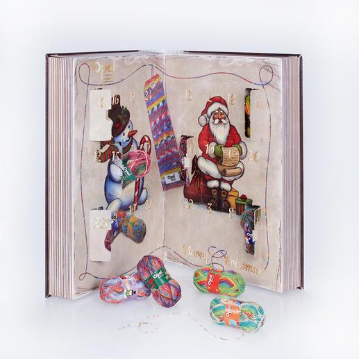 Buch - Opal Adventskalender