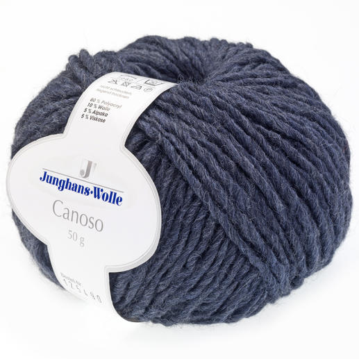 Canoso von Junghans-Wolle