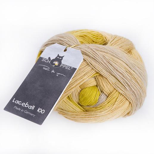 Zauberball Laceball 100 von Schoppel-Wolle