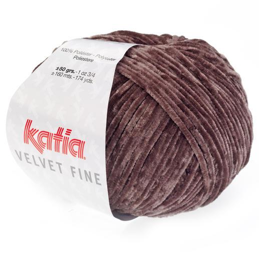 Velvet Finde von Katia
