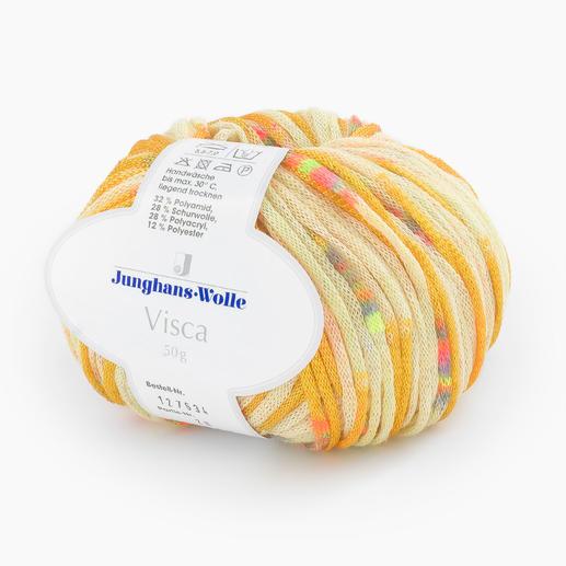 Visca von Junghans-Wolle