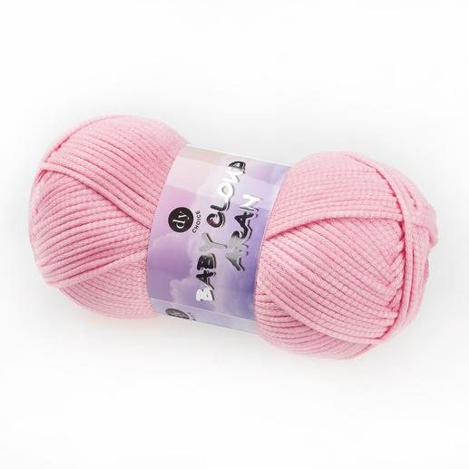 Baby Cloud Aran von Designer Yarns