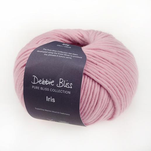 Iris von Debbie Bliss