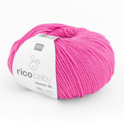 Baby Classic dk von Rico Design