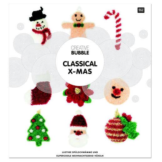 Heft - Creative Bubble, Classical X-Mas