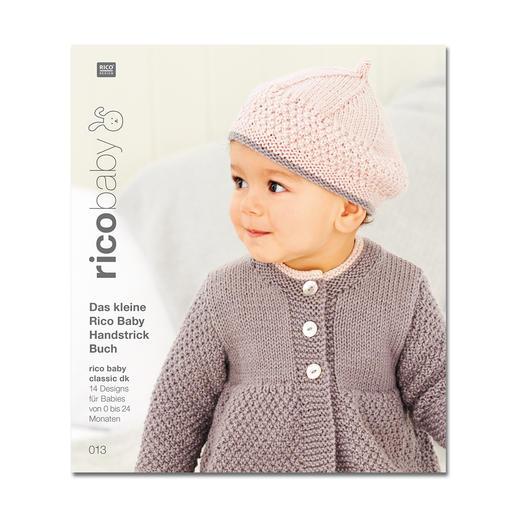 Buch - Rico Baby 013