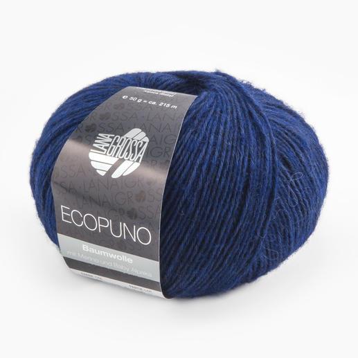 Ecopuno von Lana Grossa