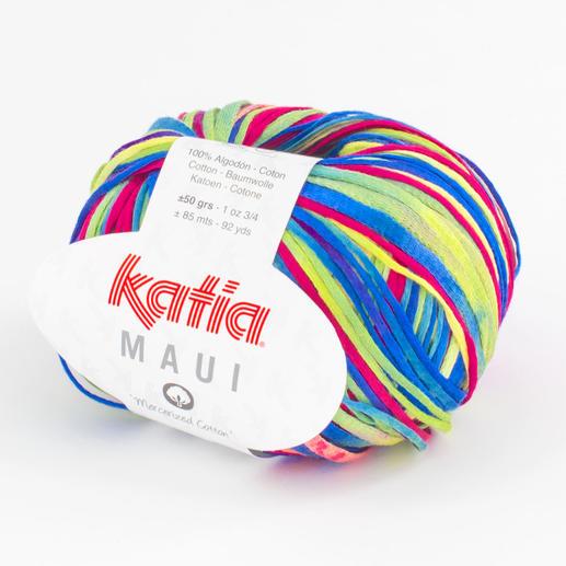 Maui von Katia