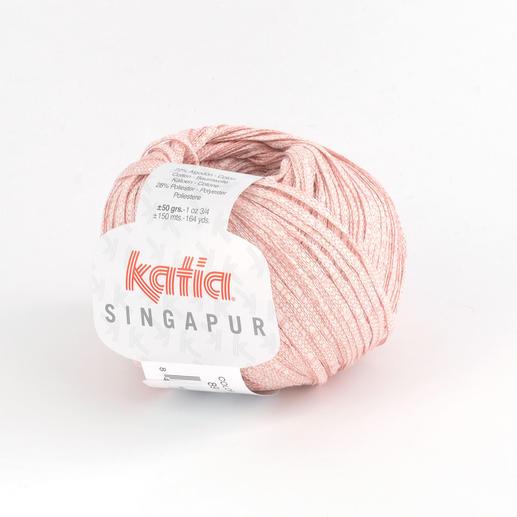 Singapur von Katia