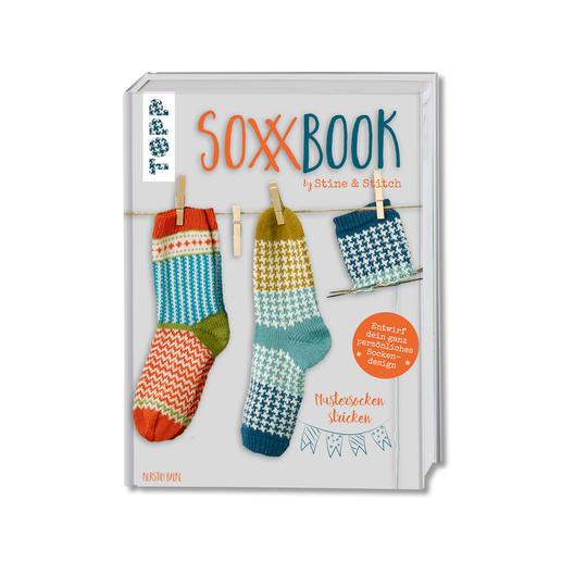 Buch - Soxx Book