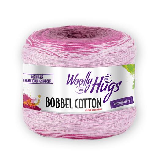 Bobbel Cotton von Woolly Hugs