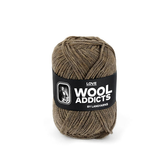 Love von WOOLADDICTS by Lang Yarns