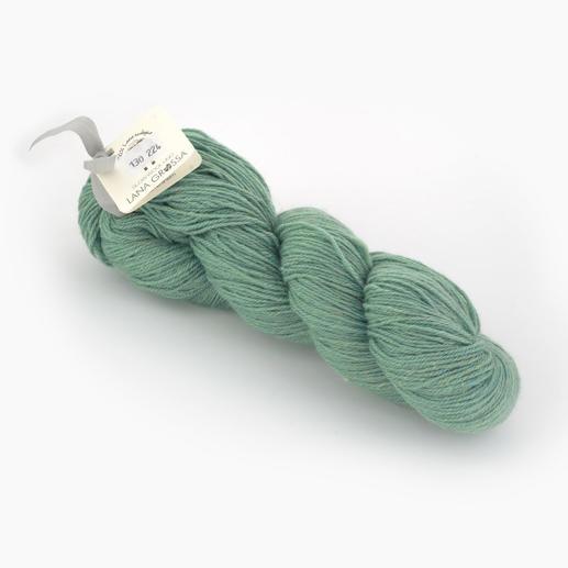 Slow Wool Lino von Lana Grossa