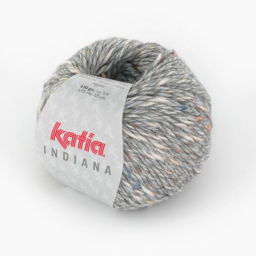 Indiana von Katia