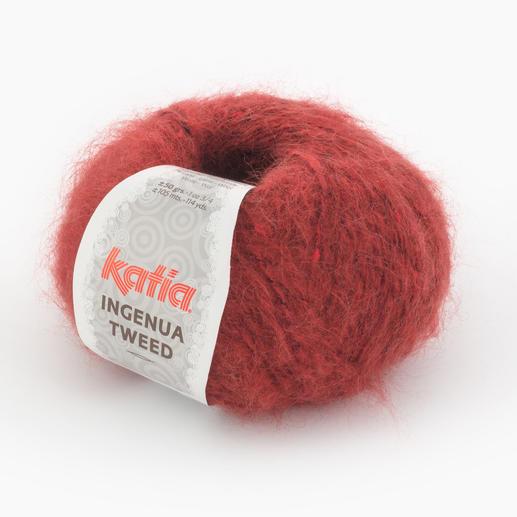 Ingenua Tweed von Katia