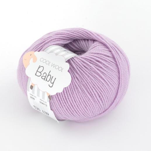 Cool Wool Baby, 25 g von Lana Grossa