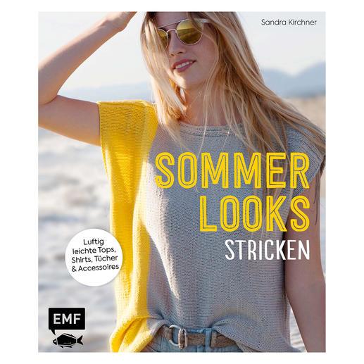 Buch - Sommer-Looks stricken