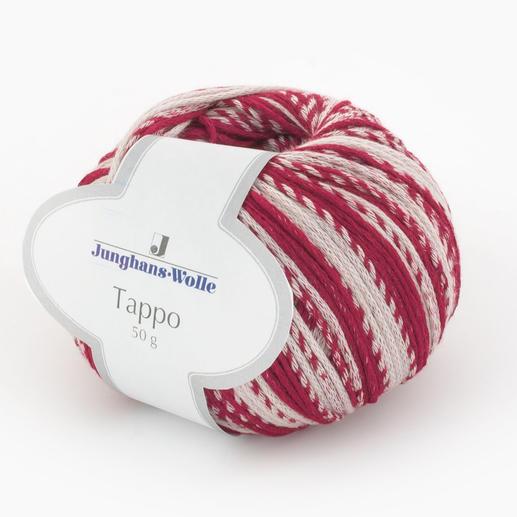 Tappo von Junghans-Wolle