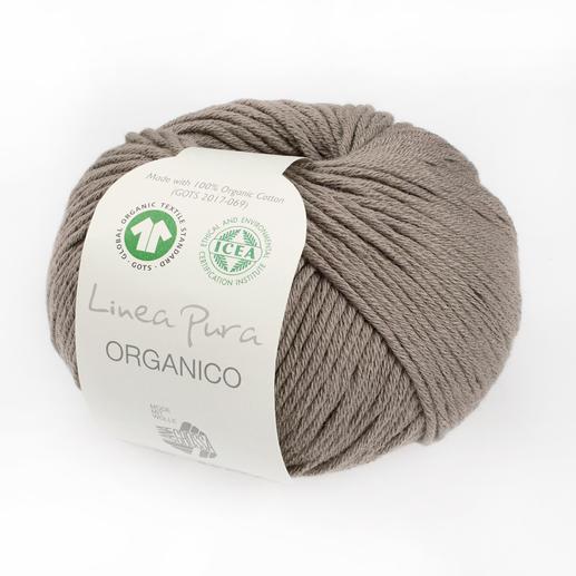 Linea Pura Organico von Lana Grossa