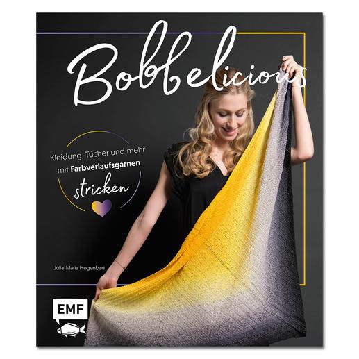 Buch - BOBBELicious stricken