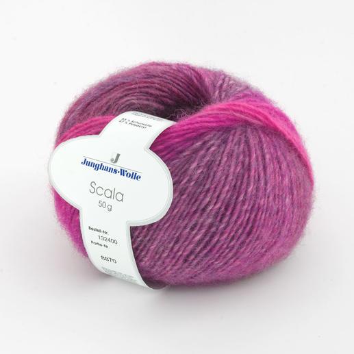 Pink/Aubergine
