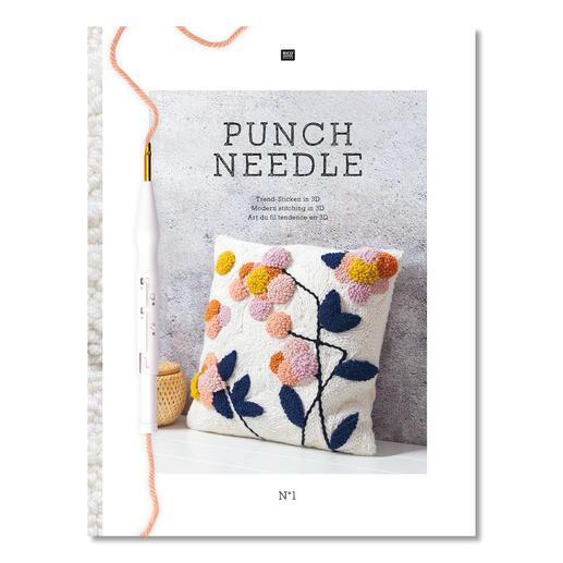 Heft - Punch Needle