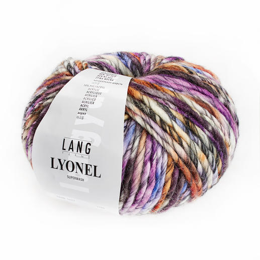Lyonel by Lang Yarns