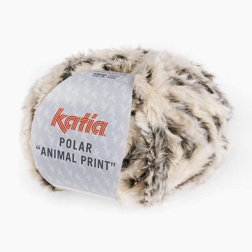 Polar Animal Print von Katia