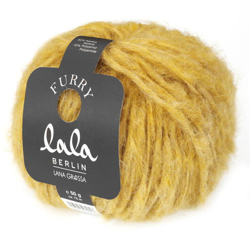 Furry (lala Berlin) von Lana Grossa Furry (lala Berlin) von Lana Grossa