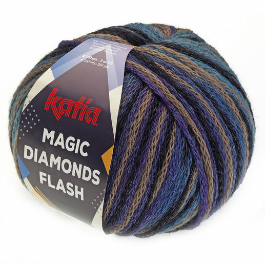 Magic Diamonds Flash von Katia