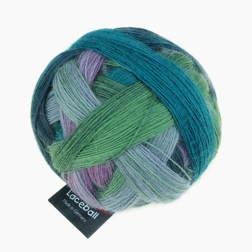 Laceball von Schoppel Wolle
