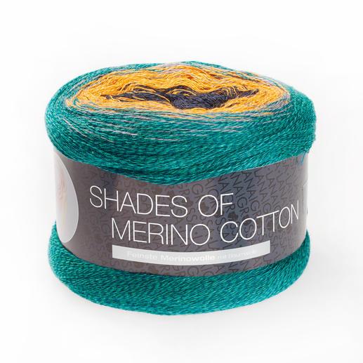 Shades of Merino Cotton von Lana Grossa