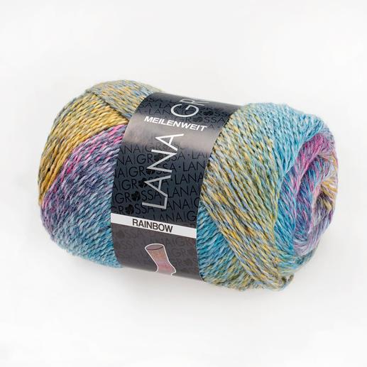 Meilenweit Rainbow 150 von Lana Grossa