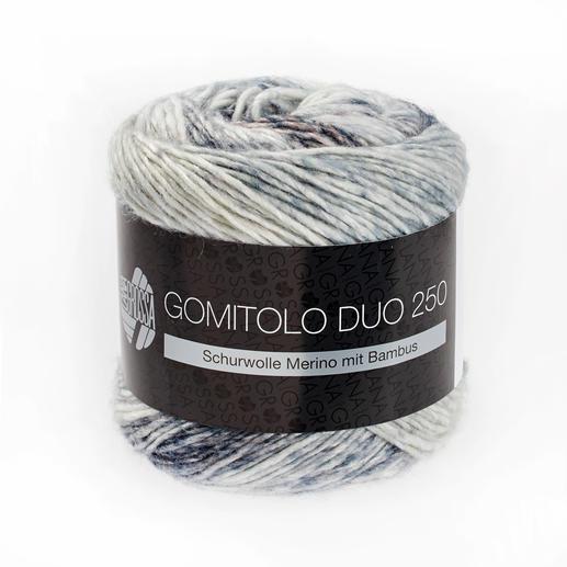 Gomitolo Duo 250 von Lana Grossa