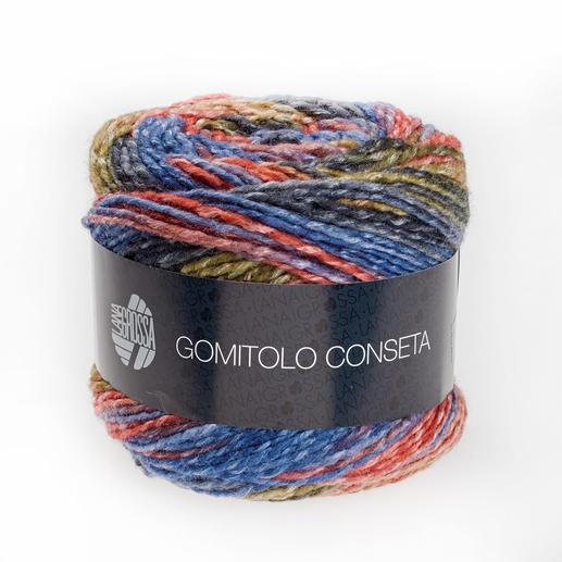 Gomitolo Conseta von Lana Grossa