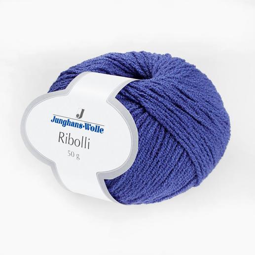 Ribolli von Junghans-Wolle