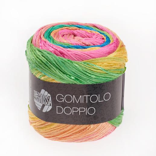 Gomitolo Doppio von Lana Grossa