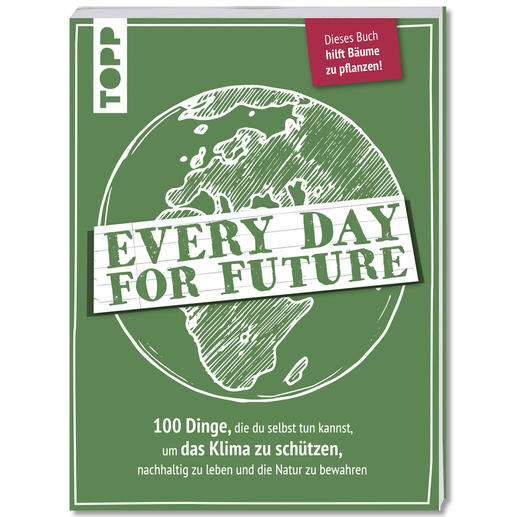 Buch - Every Day for Future