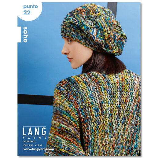 Heft - Lang Yarns Punto 22 SOHO