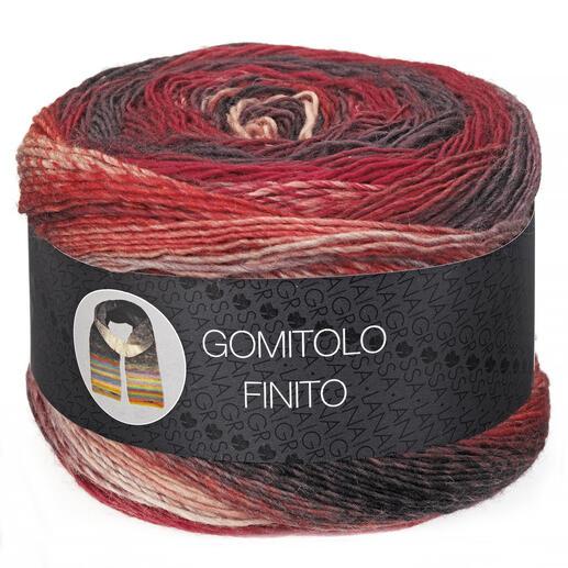 Gomitolo Finito von Lana Grossa