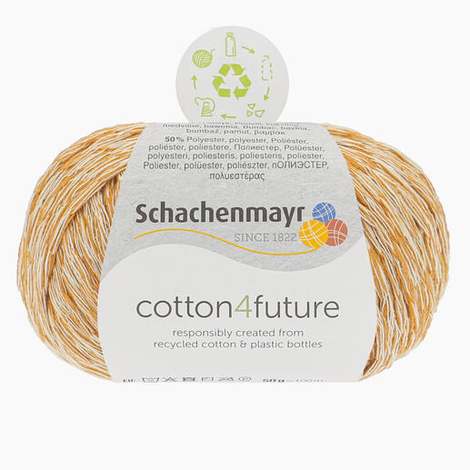 cotton4future von Schachenmayr