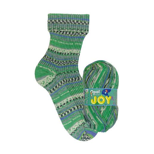 Sockenwolle Joy 4-fach von Opal