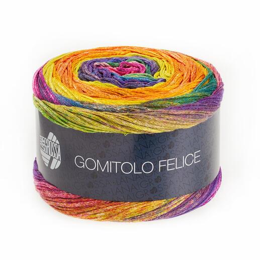 Gomitolo Felice von Lana Grossa