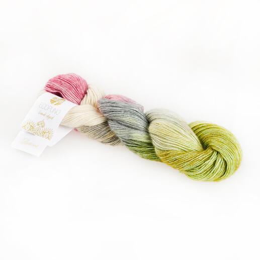Ecopuno Hand Dyed von Lana Grossa