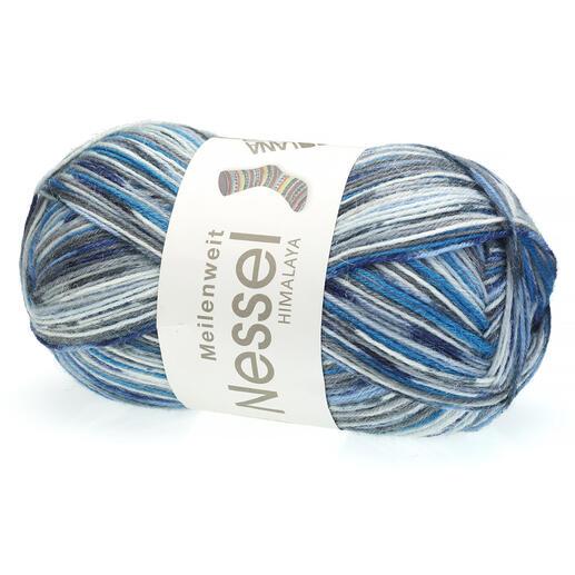 5103 Grau/Blau/Weiss